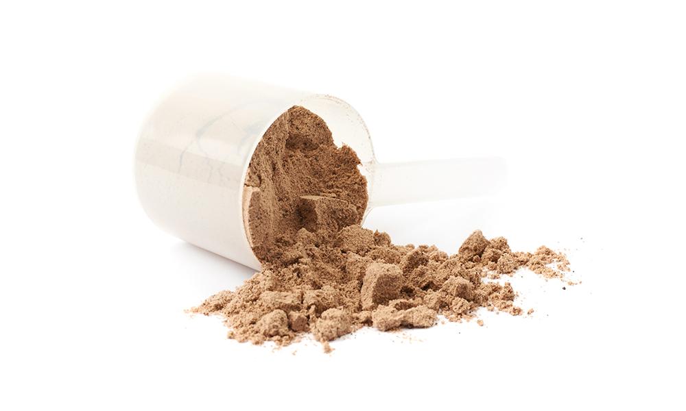 varesco proteins powder